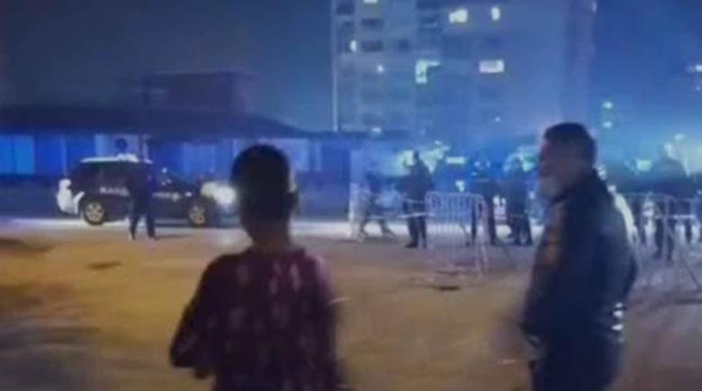 """Циганите от """"Факултета"""" се кротнаха след заканите за бунт"""