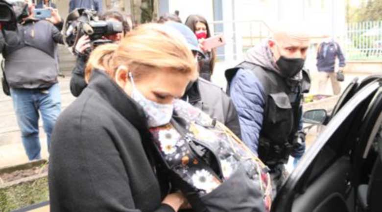 "Фонд ""Земеделие"" скрили злоупотреба с еврофондове на майката на Кристиан"