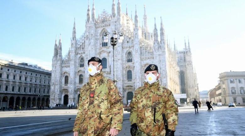 В Италия става страшно: Жертвите отново нарастват