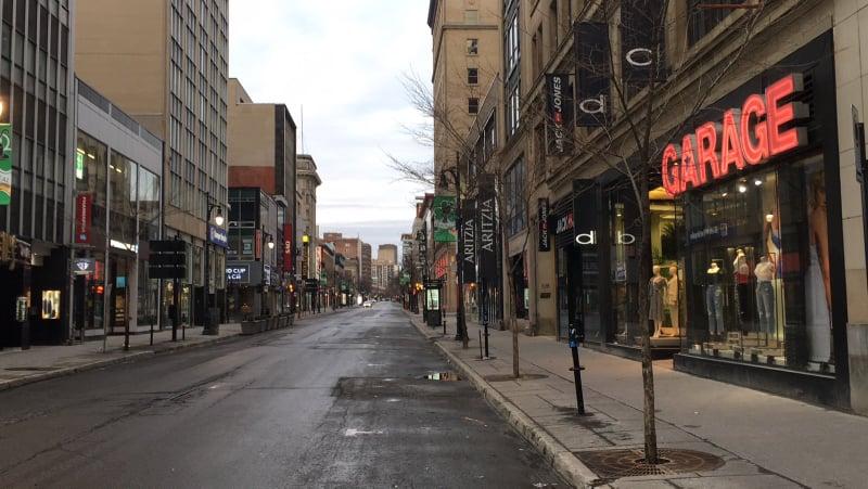 Българин от Канада: Скоро ще започнат да ограбват магазините