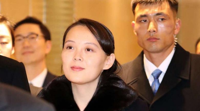 Сестрата Ким Йо Чен ли ще смени брат си Ким в Пхенян?