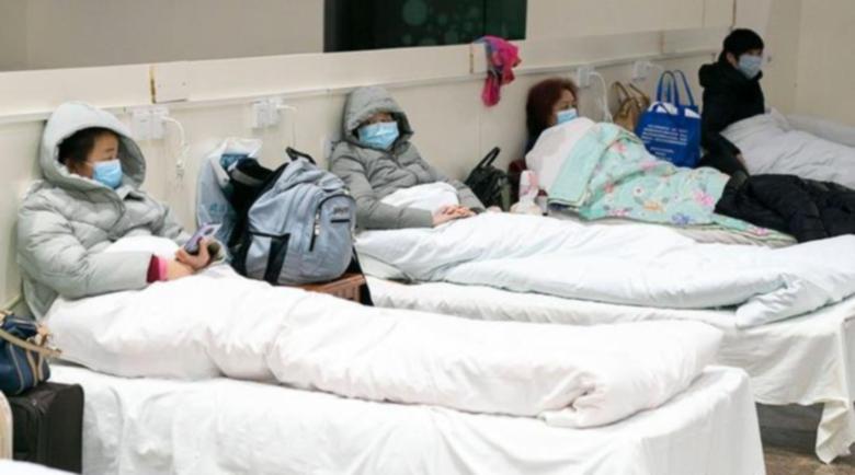 Нови 108 случая на коронавируса в Китай, почти всички дошли от чужбина