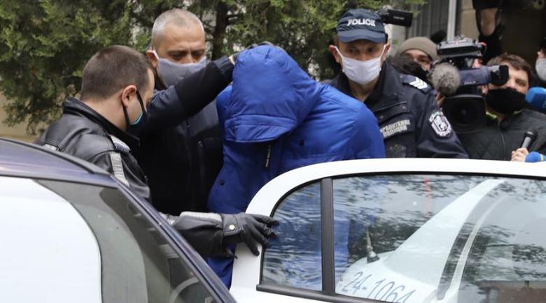 Ето как се крие дрогираният убиец на Милен Цветков! Майка му: Не съм му дала ключовете…