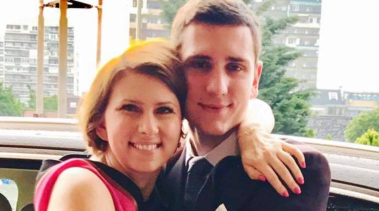 Майката на Кристиан внесе 100-те бона гаранция в съда