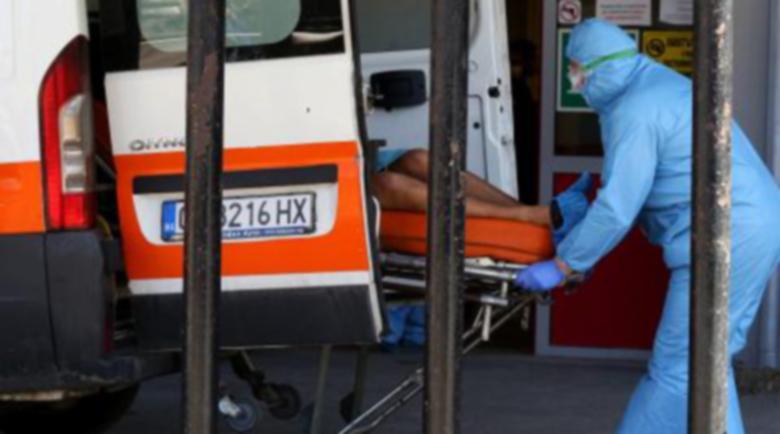 Нова жертва на коронавируса, почина жена от Хисаря