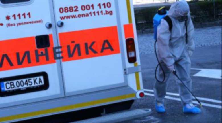 Починалият в Шумен е жертва на рак, а не на коронавируса