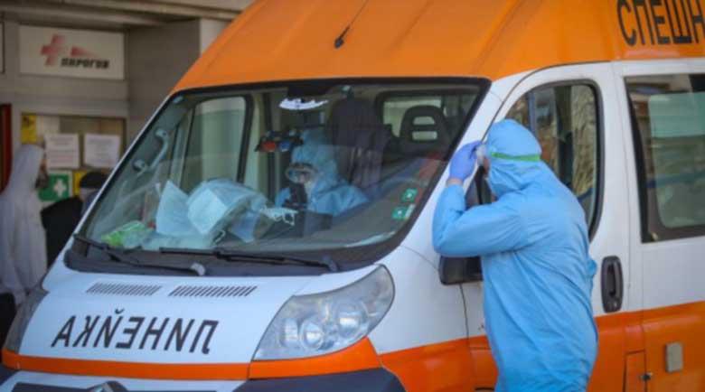 Обявиха за мъртъв лекар с COVID-19 от Добрич, а той жив