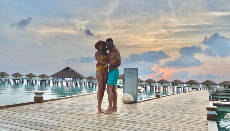 "Младоженци ""заточени"" на Малдивите заради коронавируса"