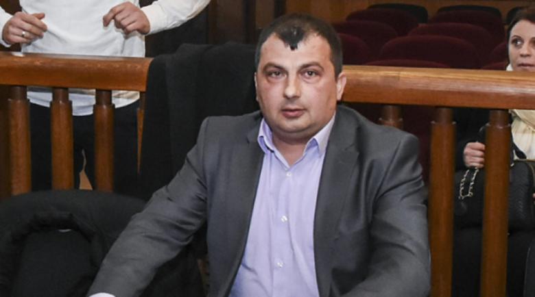 Пожалиха го: Условна присъда за кмета на Септември за укриване на данъци