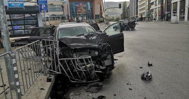 Експерти: Вместо да намали преди удара с Милен Цветков, Кристиан настъпил газта!