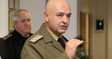 Борисов сложи край на стресиращите ни брифинги на Щаба