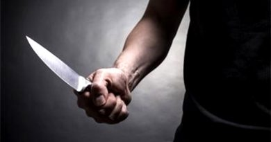 Белята забил нож в сърцето на приятеля си заради силна музика