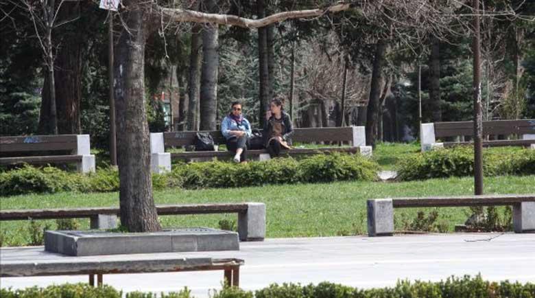 Бойко Борисов обяви отварянето на парковете