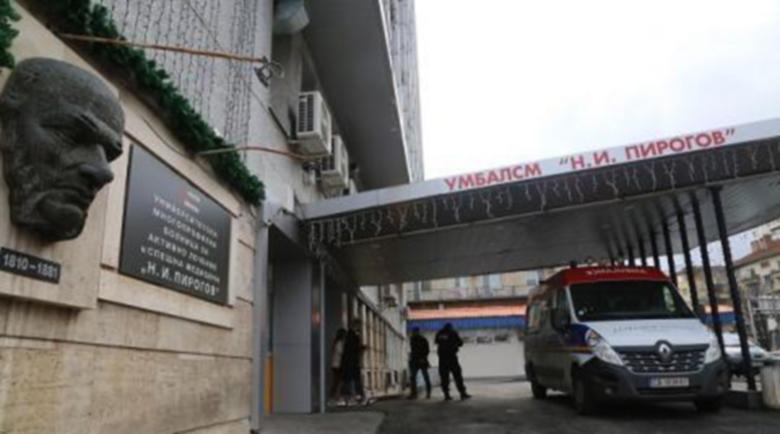 Само за ден: 80 потрошени на леда в София