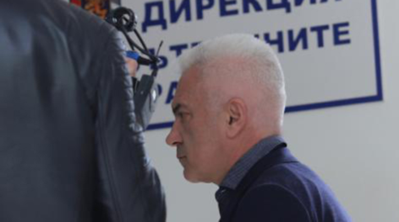 Арестуваха Волен Сидеров за 24 часа