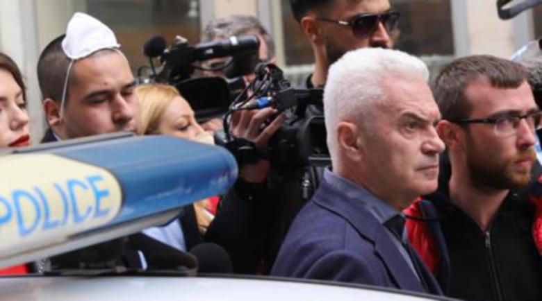 Волен Сидеров обявен за общодържавно издирване
