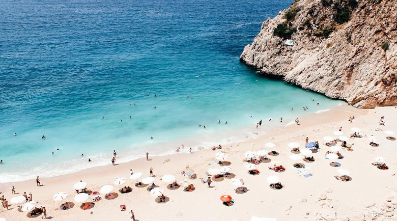 Новият туристически сезон в Турция започва в средата на май