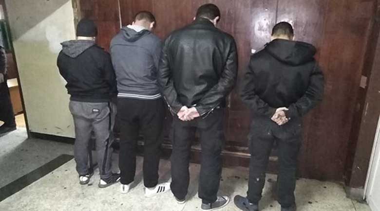 Крадци ограбиха 25 бона от хипермаркет в Пловдив