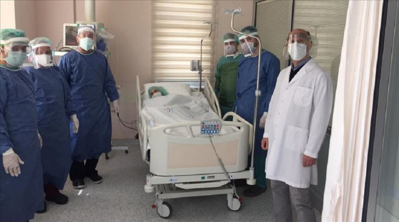 Десетки хиляди хора с увредени дробове доживот заради COVID-19