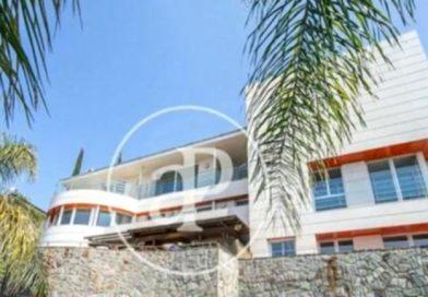 Вижте къщата в Барселона, за която се твърди, че е на Бойко Борисов