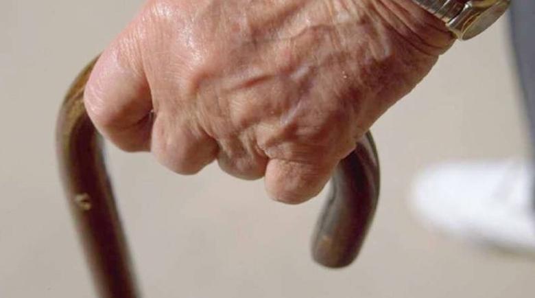 Ограбил 93-годишна старица влиза в затвора за 6,5 години