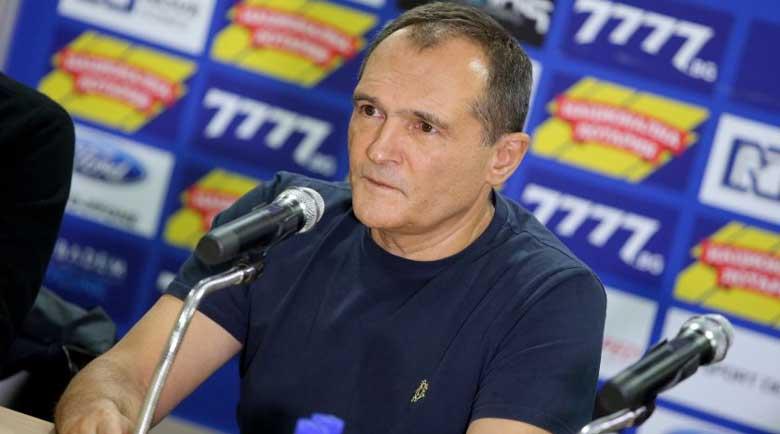 Борисов за SMS-ите на Божков: Аз нямам кирилица на телефона!