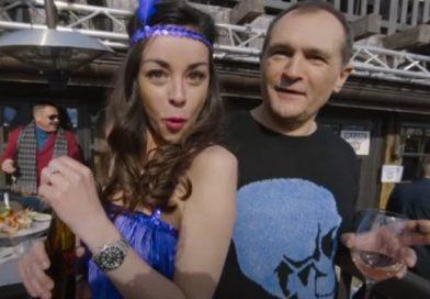 Божков пръскал по 1 милион евро на седмица в Куршевел