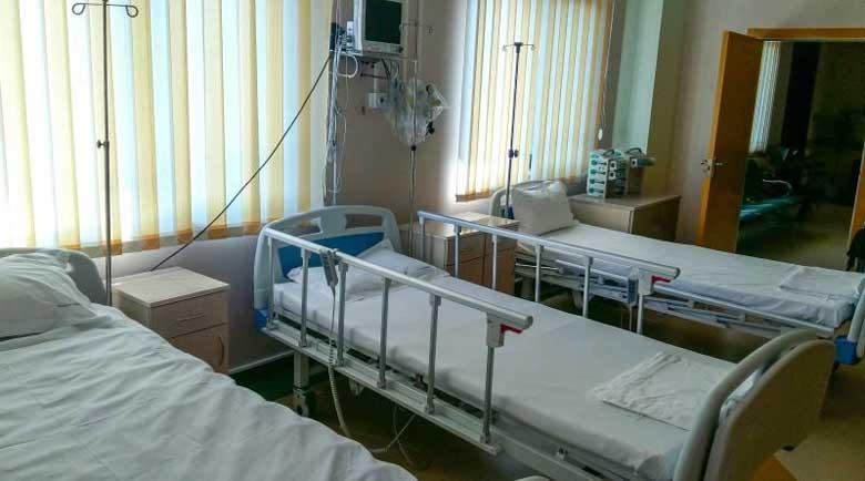 50-годишен с коронавирус издъхна в русенска болница