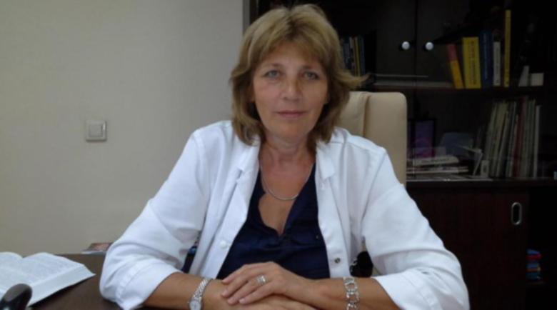 Шефката на Инфекциозна болница: Едва 15% са тежките случаи от Ковид-19