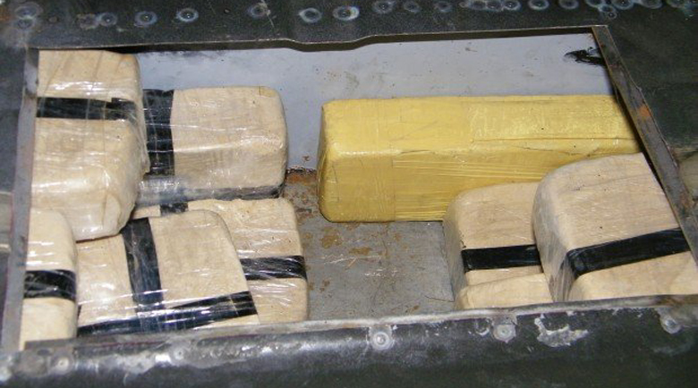 Съдят турски гражданин за контрабанда на хероин за над 25 млн. лв.