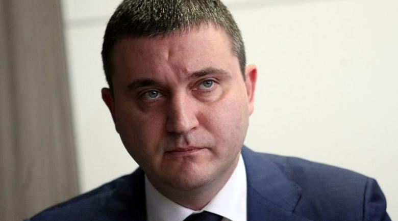 Горанов за есемесите на Божков: Не си представям, че държавата се занимава с изземане на бизнеси