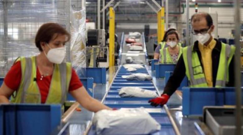 Над 8600 нови случаи на COVID-19 в Испания за изминалия уикенд