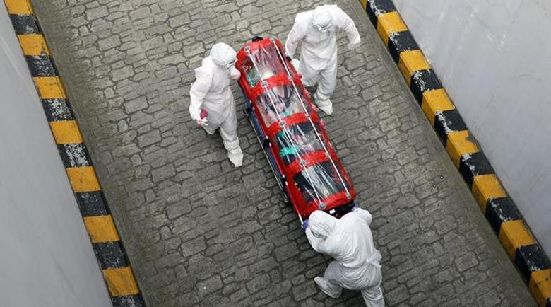 Тревожно! 9 от всеки 10 жертви в Италия са починали от, а не с COVID-19