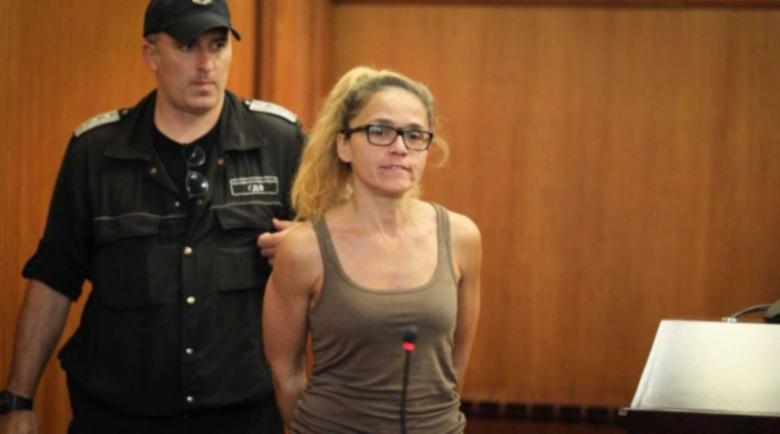 Адвокат Белянова: Срам ме е, че не защитихме Десислава и Биляна