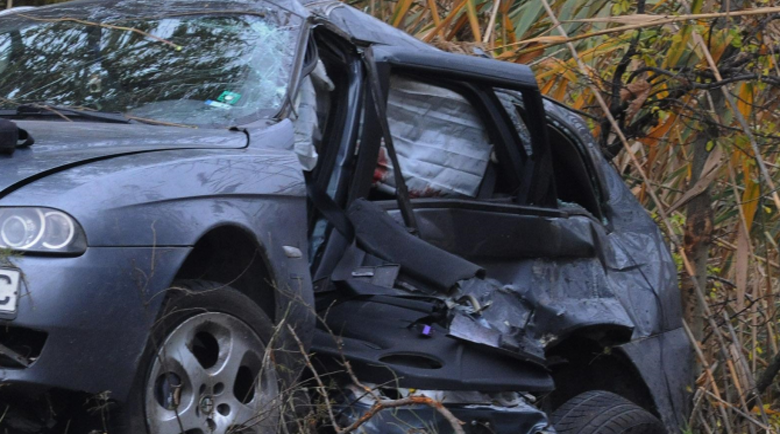 Почина ранен в свирепата катастрофа на Подбалканския път