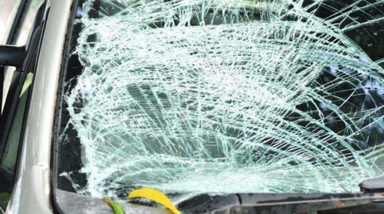 Надрусан шофьор предизвика катастрофа в насрещното