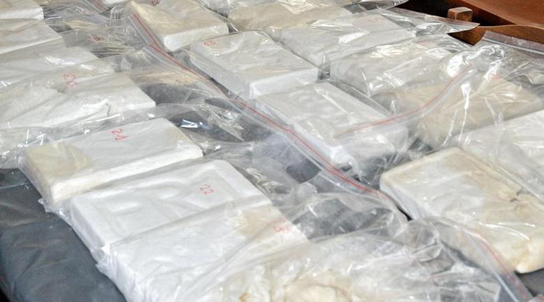 Удар! В Италия спипаха 1,3 тона кокаин за мафията
