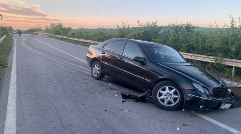 Жестока катастрофа затвори пътя между Враца и Криводол