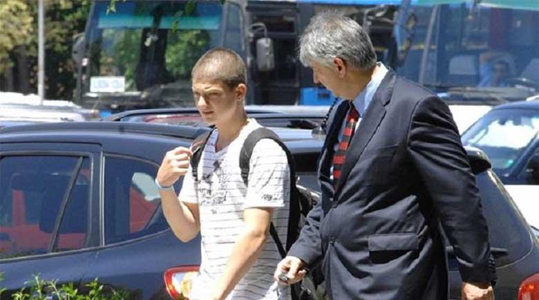 Адвокатът твърди: Синът на депутата Лъчезар Иванов – Георги има тумор в мозъка