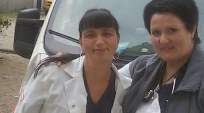 Спешна помощ включи сирените в памет на д-р Нели Пандова