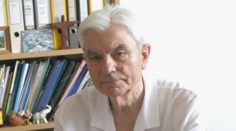 Акад. Петрунов: Не е доказано, че можем да разчитаме на антитела срещу COVID-19
