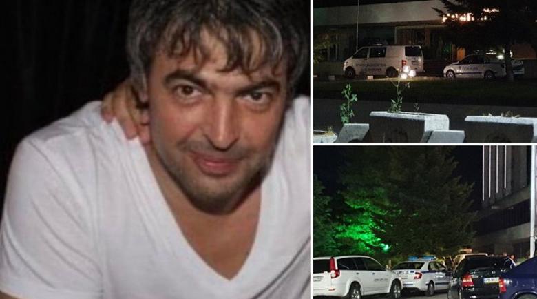 """6 грама кока открити в дома на собственика на """"Сикретс"""" Пламен Кронев"""