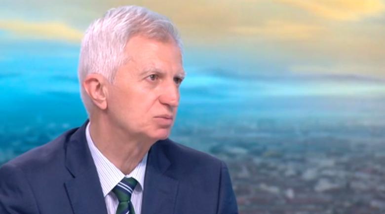 Пламен Панайотов: Доживотният затвор без право на замяна е излишен