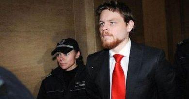 Справедливост?! Убиецът Джок Полфрийман окончателно свободен