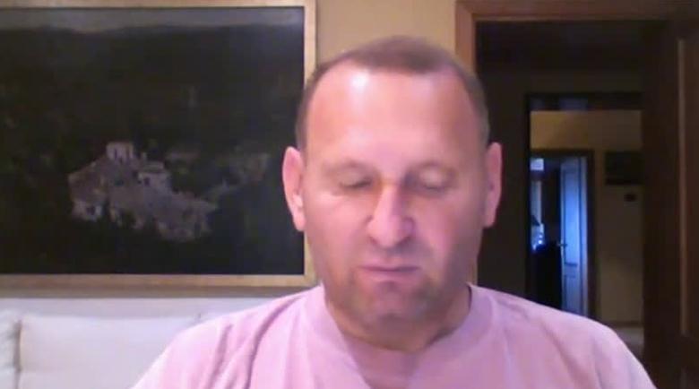 Защо румънски милионер поиска да се самозарази с COVID-19?