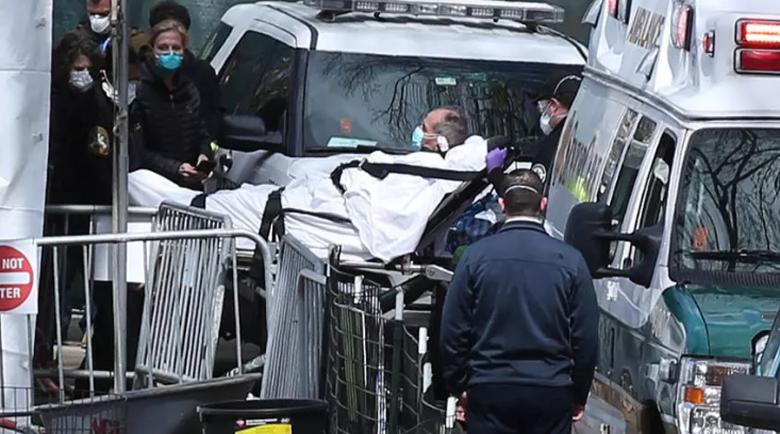 Под 100 починали от Covid-19 в Италия за последните 24 часа и 160 във Великобритания