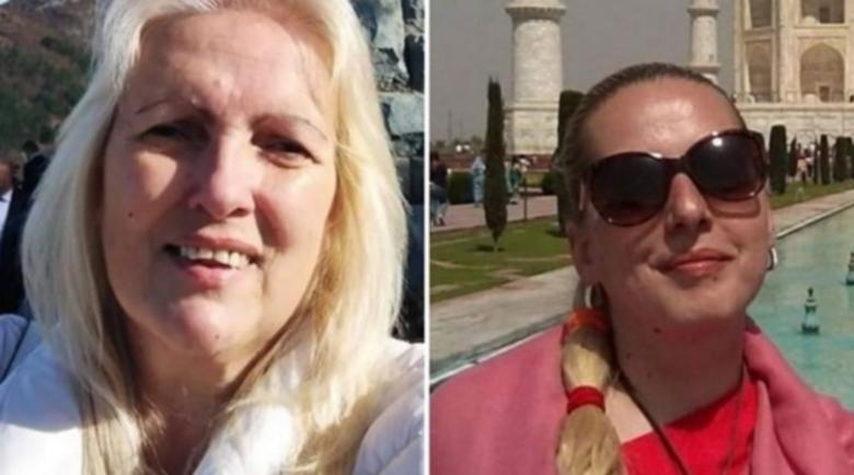 """Обвинените в бомбена афера майка и дъщеря """"адвокатки"""" остават зад решетките"""