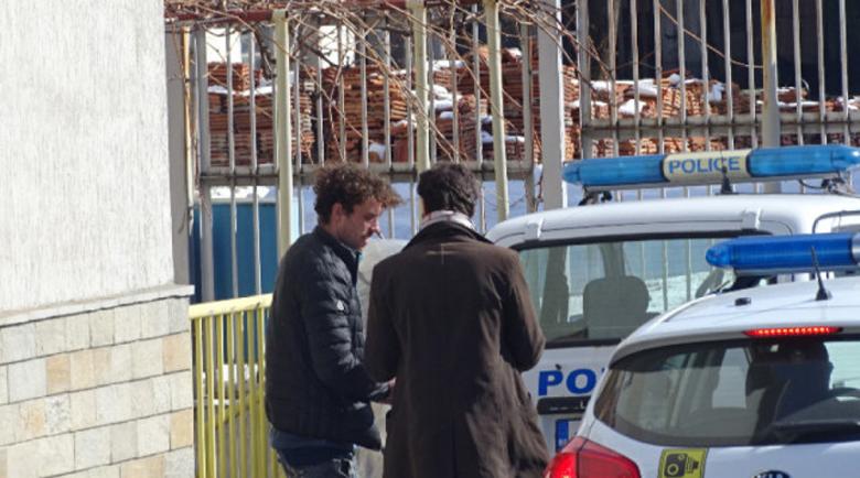 Актьорът Явор Бахаров влиза в затвора – една година, ефективно