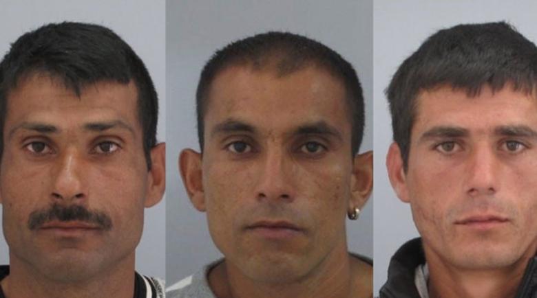 Постоянен арест за тримата нападатели на баба Атанаска от Белозем