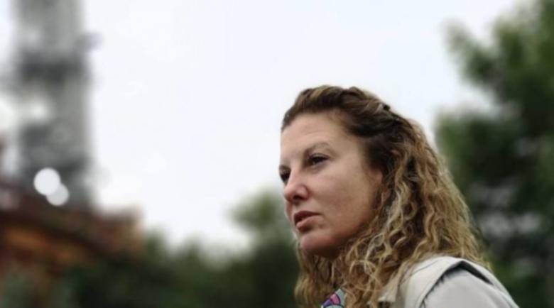 Миролюба Бенатова: Не съм снимала аз в спалнята на Борисов
